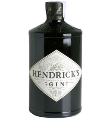 Imagen de GINEBRA HENDRICKS 70CL