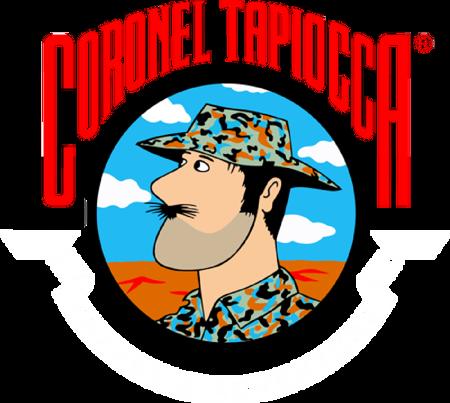 Imagen para la categoría Coronel Tapioca