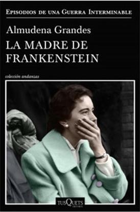 Imagen de LA MADRE DE FRANKENSTEIN