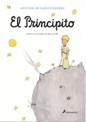 Imagen de EL PRINCIPITO